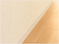 床 / CFシート貼替