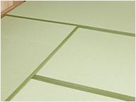 床 / 畳表替え